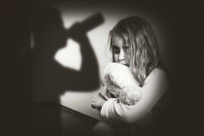 Children: The Silent Victims of SUD