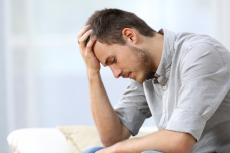 Conntection Between Attachment and Substance Use Disorders