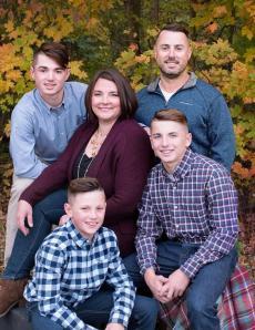 Roncone Family